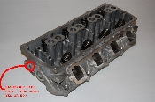 DODGE CHRYSLER JEEP HEMI 5.7L V-8 REBUILT CYLINDER HEAD