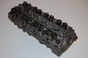 PONTIAC GRAND AM 2.4 LITER QUAD REBUILT CYLINDER HEAD