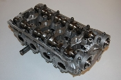 CHEVROLET AVEO 1.6 DUAL CAM REBUILT CYLINDER HEAD