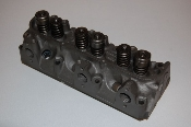 GM 2.8 / 3.1 / 3.4 V-6 REBUILT CYLINDER HEAD CAST IRON