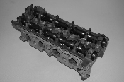 NISSAN ALTIMA 2.4 DUAL CAM REBUILT CYLINDER HEAD 02 UP