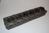 FORD 4.9 LITER 300 REBUILT CYLINDER HEAD 1987 AND NEWER