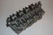HONDA CIVIC CRX 1.5 1.6 REBUILT CYLINDER HEAD PM3 / PM9