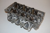 ISUZU RODEO 3.2 LITER SINGLE CAM REBUILT CYLINDER HEAD