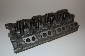 FORD 6.0 POWERSTROKE DIESEL REBUILT CYLINDER HEAD 18mm ONLY